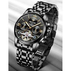 Чоловічі наручні годинники Ailang Classic