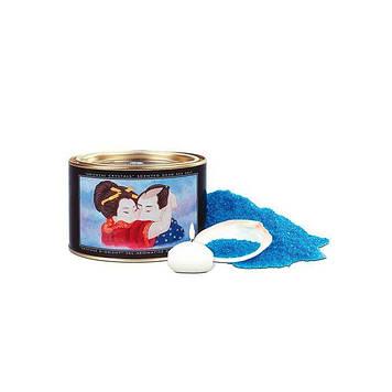 Соль для ванны Shunga Oriental Crystals Bath Salts - Ocean Breeze (600 г), соль Мертвого моря Bomba💣