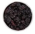 Изюм Джамбо темный сушеный 200г Чили, сухофрукт из винограда, крупный чилийский изюм без косточек, фото 2