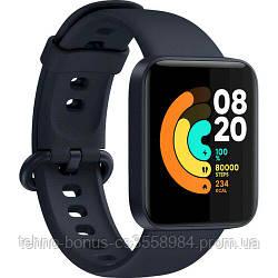 Смарт-годинник Xiaomi Mi Watch Lite Blue 12 міс гарантії UA
