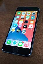 Смартфон Apple iPhone 6S 64Gb Space Gray б/в, Гарантія!