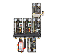 Обвязка котельных насосные группы Meibes Huch EnTEC, до 85 кВт