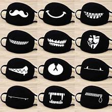 Тканинні маски