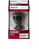 Web-камера Defender G-lens 2525HD 2МП №63252