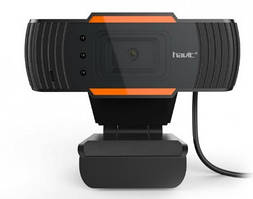 Web камера Havit HV-N5086 0,3 mp+мікрофон