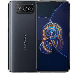 Смартфон Asus ZenFone 8 Flip 8/128GB Galactic Black  Qualcomm Snapdragon 888 5000 мАч