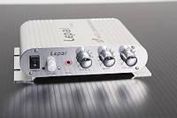 Підсилювач Hi-Fi 2х15Вт + 30Вт сабвуфер