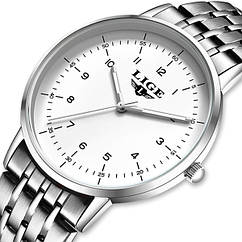 Lige Чоловічі годинники Lige West