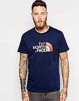 "Стильная футболка ""The North Face"""