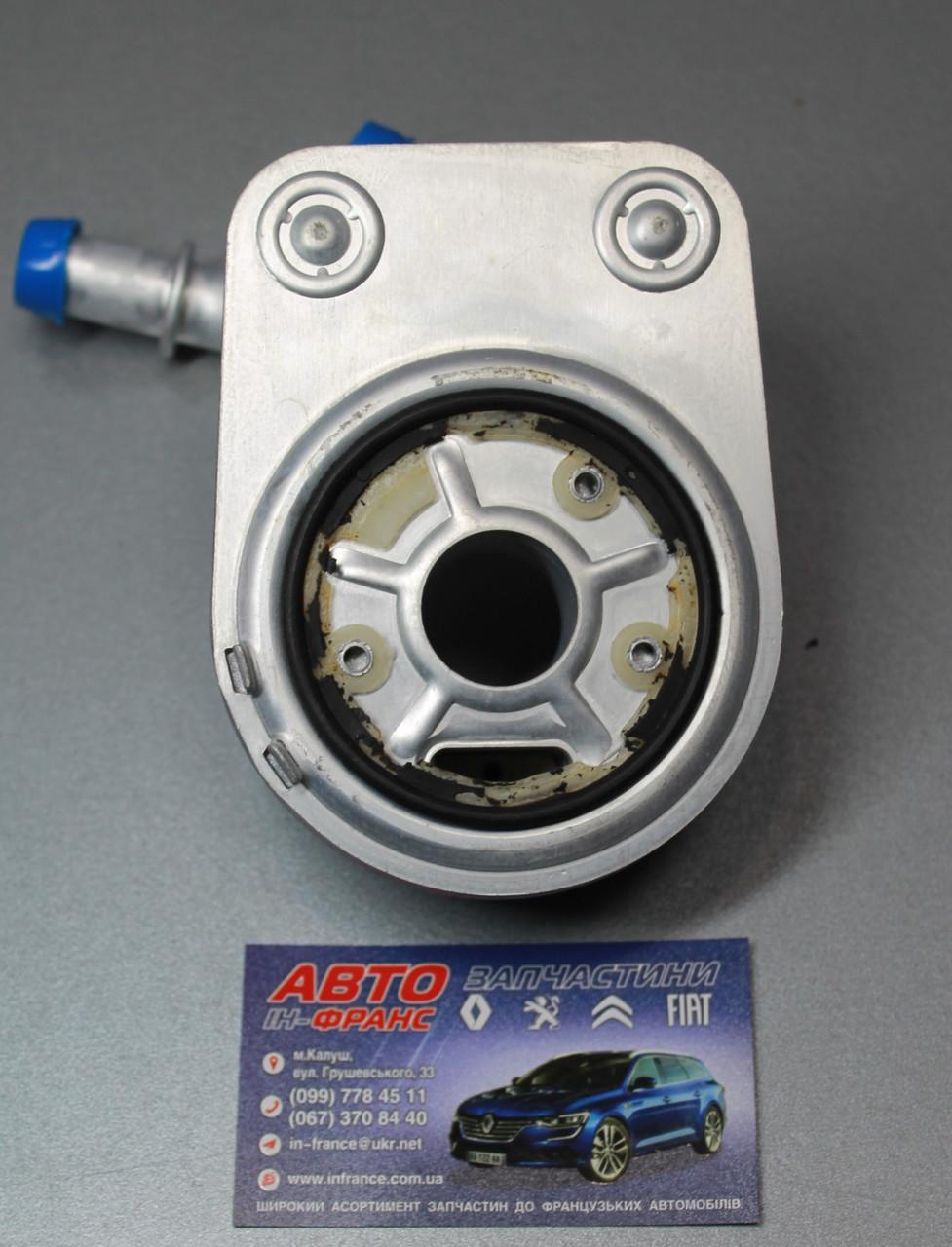 Радіатор масла Fiat Stilo Bravo Doblo Marea