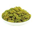 Изюм длинный Дамские пальчики зеленый 200г Иран, натуральный сушеный виноград без косточек, фото 4