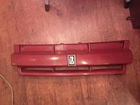 Решетка радиатора ВАЗ 2108 2109 21099 радиаторная короткокрылка короткое крыло оригинал бу