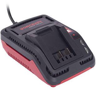 Зарядное устройство Worcraft CLC-20V-2.4