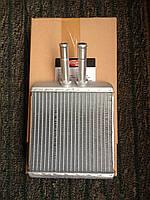 Радиатор печки Lanos, Sens отопитель Ланос, Сенс Delphi TSP0525532