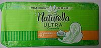 Прокладки Naturella Ultra 4 капли 40 штук