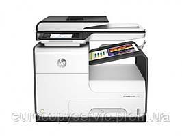 БФП HP A4 PageWide Pro 477dw Color (D3Q20B) з Wi-Fi