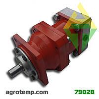 Аксиально-поршневой гидромотор Г15-22