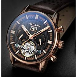 Чоловічі наручні годинники Ailang Expert
