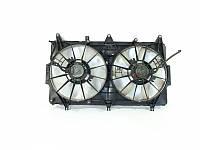 Вентилятор охлаждения Suzuki Kizashi `09-19, 1776057L00000