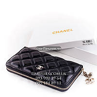Кошелек Chanel №1