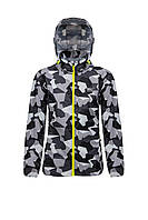 Мембранная куртка Mac in a Sac EDITION XS White Camo (SS19-WCAM-U-XS)