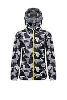 Мембранная куртка Mac in a Sac EDITION XXL White Camo (SS19-WCAM-U-XXL)
