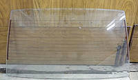 Стекло крышки багажника с подогревом ВАЗ 2108 2109 2113 2114 в ляду дверь задка заднюю бу