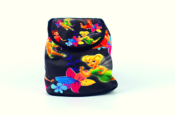 Рюкзак-мішок дитячий Disney Феї 22x22x12 см