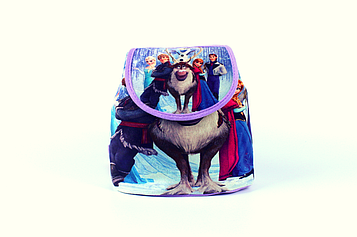 Рюкзак-мішок дитячий 'Frozen', Холодне серце 22x22x12 см