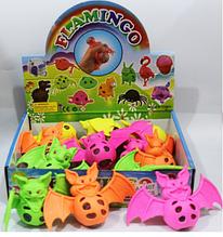 Антистресс игрушка Летучая мышь с орбиз