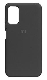 Силикон Xiaomi Redmi Note10 5G/POCO M3 Pro Silicone Case