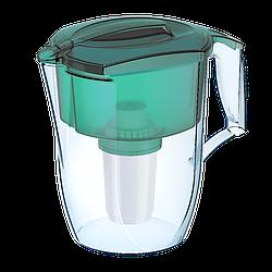 Фильтр-кувшин Аквафор Океан (3 цвета) Зелёный