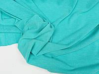 Ментол насичений. Тканина ангора , плетіння рівне , гладке, фото 1