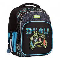 Рюкзак шкільний S-106 Play синій 1Вересня