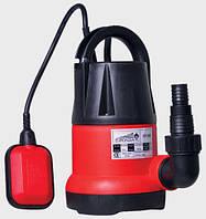 Погружной дренажный насос для откачки грязной воды TP