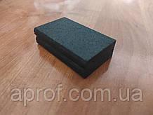 Лопатки графитовые (70х42х4,8 мм) для доильного аппарата Велес-10, комплект - 4 шт