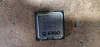 Процессор Intel Core 2 Quad Q6700 2.66GHz/8M/1066/05A LGA775 № 211806