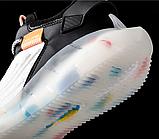 Кросівки білі 3X Claee, фото 6