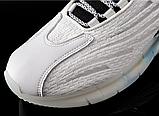 Кросівки білі 3X Claee, фото 9