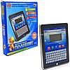 Детский обучающий планшет Play Smart, 32 функции, 24х19 cм, русско-английский (7242)
