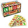 Волшебный комодик «Овощи 2», развивающая игрушка,Ань-Янь,15,5*23,5*6,5 см, (ПСД008)