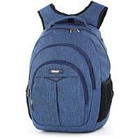Школьный тканевый рюкзак Dolly 375 для мальчика 30*40*20 см, фото 1