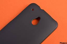 Силиконовый чехол для HTC One mini M4/601E/601n/601s