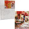 Картина по номерам Идейка «Цветочный магазин» 40x50 см (КНО3590)