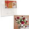 Картина за номерами Ідейка «Квіти натхнення» 40x40 см (КНО3112)