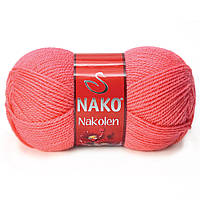 Nako Nakolen коралловый № 11200