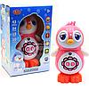 Интерактивная игрушка Play Smart пингвин. Детские аудиосказки, стихи, песни и скороговорки (7498)
