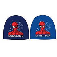 Шапки для мальчиков Spider-Man 52-54 cm