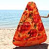 Матрац пліт надувний Intex Піца (Pizza Slice) арт.58752. Відмінно підходить для відпочинку на морі, в басейні
