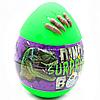 Ігровий набір Danko Toys Dino WOW Box яйце динозавра з аксесуарами 30х20х20 см, український (DSB-01-01U)